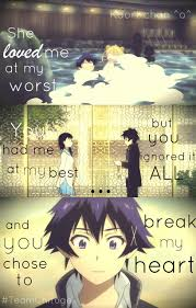 Best Quotes For Love by Anime Quotes About Love Love Quotes Anime Best Quotes
