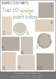 ideas terrific best paint colors greige image of greige paint