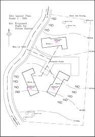 Building Site Plan Types Of Drawings For Building Design Designing Buildings Wiki