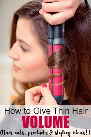 best 20 hair volume ideas on pinterest hair tricks blow drying