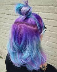 best 25 purple blue ombre ideas on pinterest dyed hair