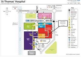 contact us directions guy u0027s and st thomas u0027 hospital primary