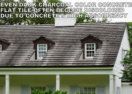 Flat Tile Roof Pictures by Why Choose Verea Verea Clay Roof Tile