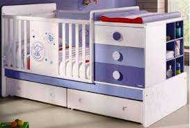 Convertible Baby Cribs With Drawers Baby Cribs With Storage Nursery Ideas