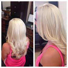 hair platinum highlights hair platinum with highlights