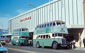 leyland double deck bus maas collection