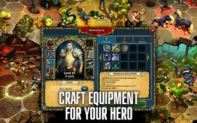 legion of heroes apk king s bounty legions android apps on play