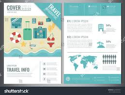 free brochure templates for students high quality template