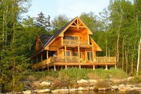 water front house plans waterfront home plans rustic waterfront house plan small lakeside