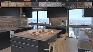 Kitchen Backsplash Design Tool by The Next Generation Of Online Kitchen Design 3d Show Rooms
