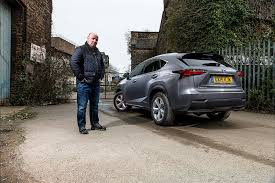 lexus uk customer complaints we love you but you u0027re strange our cars lexus nx300h car