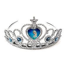 frozen headband free shipping frozen elsa tiara crown hair band sparking