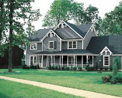 Exterior House Paint Schemes - exterior paint schemes home interior design