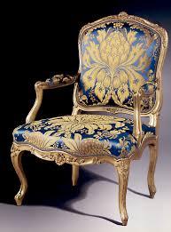 canape a louis xv fauteuil a la reine et canapé a dossier plat four carved