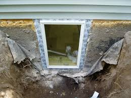 Basement Egress Window Requirements How To Install Egress Window In Basement Basements Ideas