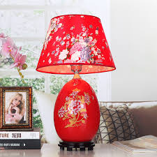 Red Desk Lamp by Online Get Cheap Red Table Lamp Aliexpress Com Alibaba Group