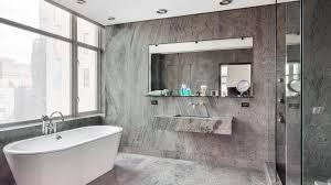 pink and brown bathroom ideas grey bathroom ideas alcove bathtub doubled shower area oval white
