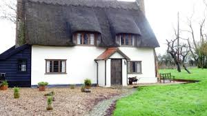 600 years old charming english cottage youtube