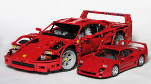 lego ferrari ferrari f40 page 4 lego technic mindstorms u0026 model team