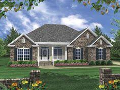 one story luxury homes crafty inspiration ideas one story brick ranch house plans 9 luxury