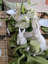 Easter Decorating Ideas For The Home by Winsome Easter Party Outdoor Design Ideas Shows Outstanding Eggs