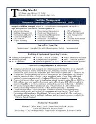 cover letter sample senior executive resume sample senior project
