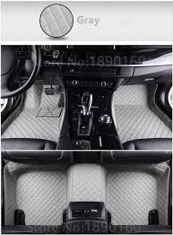 peugeot cars 408 custom car floor mats for peugeot all models 307 206 308 407 207