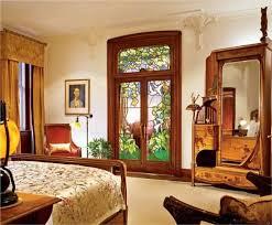 Best Decorating A House In Art Nouveau Images On Pinterest - Art nouveau bedroom furniture