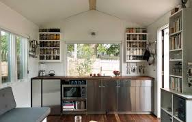 storage furniture for kitchen 9 space storage hacks for small kitchens
