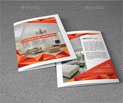 21 interior design brochures vector eps psd