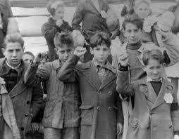 10 bücher zum spanischen bürgerkrieg novelero