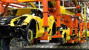corvette manufacturer corvette factory closing to visitors until late 2018 the drive