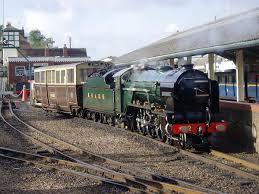 romney hythe and dymchurch railway wikipedia