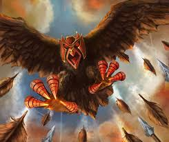 stymphalian bird picture stymphalian bird image