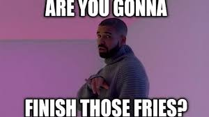 Saturday Meme - saturday night live drake sings about the pain of being a meme
