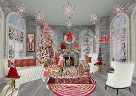 Stage Decoration For Christmas Party by Olioboard Inspiration Christmas Party Theme Ideas
