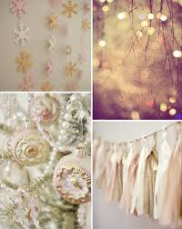 17 best luxury cream and gold christmas decor images on pinterest