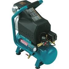 makita mac700 big bore 2 0 hp air compressor dog tank air