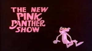 Seeking Opening Theme Song The New Pink Panther Show 1971 Intro Opening