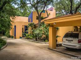 adobe style home 10 unusual yet totally awesome homes for sale in san antonio san