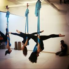 83 best aerial yoga images on pinterest aerial yoga aerial