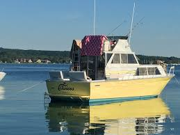 let u0027s hear your fun silly strange boat names michigan mlive com