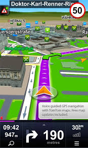 gps apk sygic gps navigation for android free and software