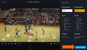 Basketball Resume Basketball Tag Players After The Game Hudl Support