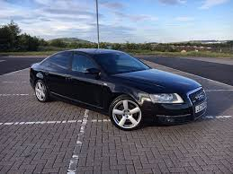 audi a6 c6 s line 2 0tfsi 2006 in cowdenbeath fife gumtree