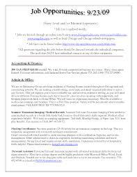 nursing student resume objective sle sle resume for nursing assistant job therpgmovie