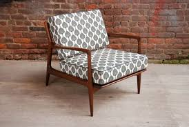 Midcentury Modern Furniture - furniture pattern mid century modern chairs with concrete