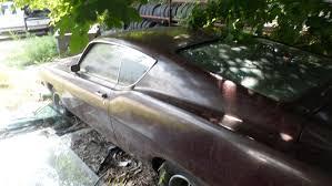 car junkyard victorville tracking down a 1969 talladega drag car part 2 information on