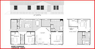 buccaneer mobiles floor plans quality 484531 marvelous design for