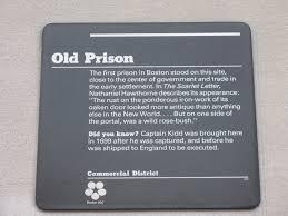 early american crime u203a early american criminals samuel bellamy u0027s